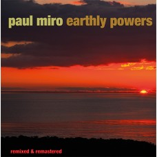 EARTHLY POWERS MP3
