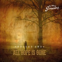 SINOMBRÉ  Vol 1 – ALL HOPE IS GONE MP3