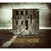 SINOMBRÉ Vol III: FREEDOM MACHINE MP3